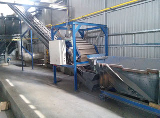 Broeze Mobile Metal Melter P90213106