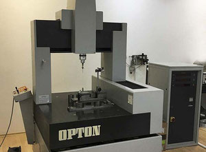 Zeiss WMM 550 OPTON Measuring unit