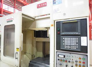 Yasuda YBM-640V P90213139