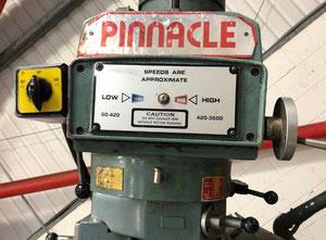 Pinnacle PPTM-6VS Фрезерный станок