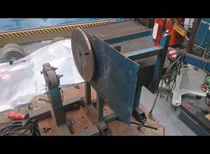 - 250kg Сварочный кантователь