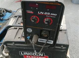 Lincoln LN25 P90213190