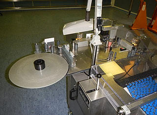 Bausch & Stroebel ESA 1006 P90213220