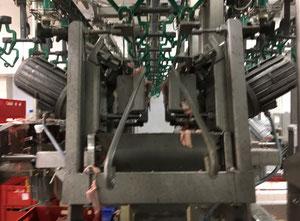 Machine agro-alimentaire MEYN 6000u/h