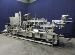 Hassia THL 24/28 Thermoforming - Form, Fill and Seal Line