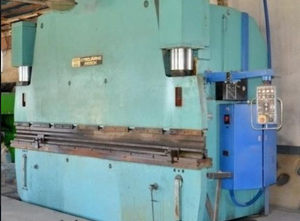 Piesok CTO 400 A X 5000 MM Press brake