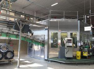 Sarcmi 100-20 Abfüllmaschine - Abfüllanlage