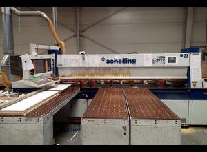 Scie à panneaux Schelling FM-H 330/310