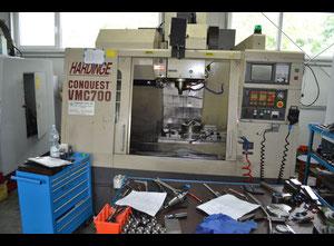 Hardinge VMC 700 Bearbeitungszentrum Vertikal