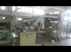 Laminadora Dong Sung machinery