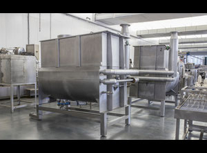 Clamahort 1500L Liquid mixer