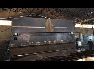 Durma E 60600 + VS 6013 Abkantpresse CNC/NC