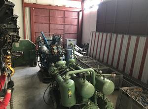 Compressore ad alta pressione ABC ABC-200