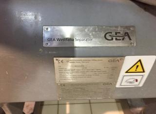Gea Westfalia Ecoclean 15 Ton P90215070