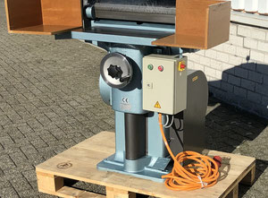 Tränklein BRM500 Book block rounding machine