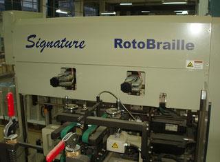 Signature ROTOBRAILLE P90215079