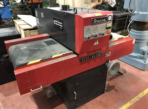 AMADA DB610 Deburring machine