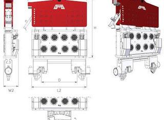 OMS SVR 101 NF P90215134