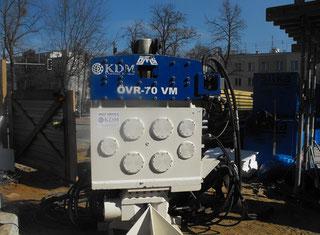 OMS OVR 70 VM P90215140