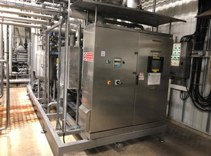 Procomac Tubular Heat Exchanger Pasteuriser