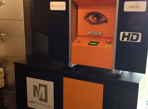 Mcor Iris full colour 3D printer