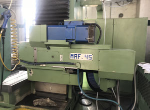 Alesamonti maf45 Table type boring machine CNC