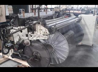 Używana maszyna - krosna pneumatyczna Picanol Picanol Omni Plus 800.  Picanol Picanol Omni Plus 800 P90218005 ... 5f0aaff466