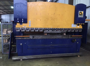 Oz Born PPH32/160 Press brake