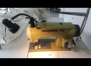 Complet 780 Automatic sewing machine