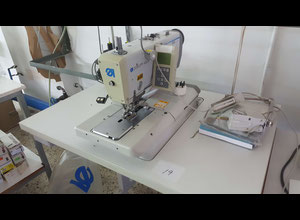 Durkopp Adler 580 Automatic sewing machine