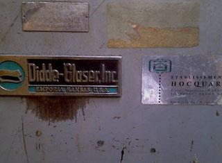 Didde Glaser 8 1/2 P90218074