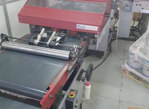 Petratto SAB 100C Post press machine