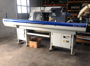 Iemca BOSS 545 - E Bar feeder