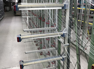 Benninger Supertronic +gaab/ub Creel P90219094