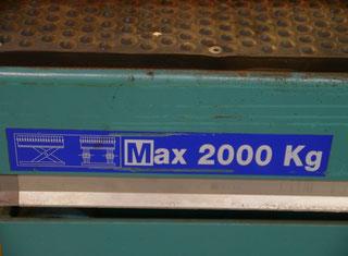 Mastermover MH3-400 P90219108