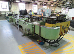 Crippa MEDIOLANUM Tube bending machine