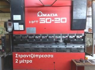 Amada HFT 50-20 P90219124