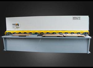 SAGITA BEYELER 4000X6 hydraulic shear