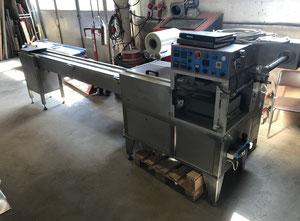 Tabak kapatma makinası Ilpra 1400 V/C