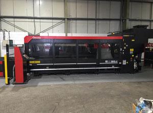 Amada Fo-3015 M2 laser cutting machine