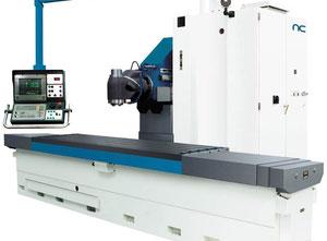 Nicolas Correa CF22/25 TNC 426 CNC-Fräsmaschine Universal