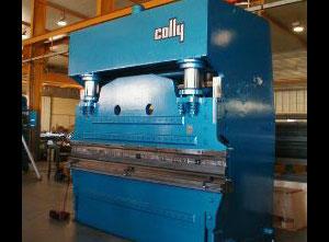 COLLY 3000x90T Abkantpresse CNC/NC