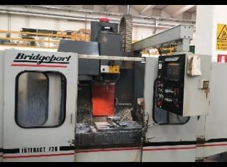 Bridgeport CNC  720 P90220111