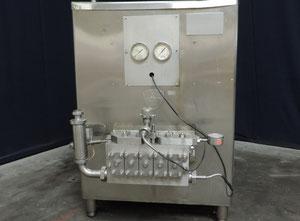 Míchadlo tekutin APV Crepaco 5DD425