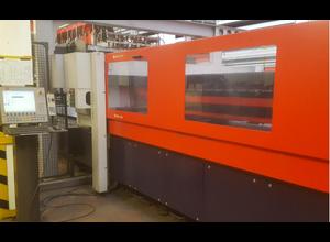 Used Bystronic Bystar 4020 4400 watt laser cutting machine