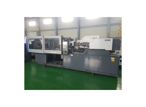 Sumitomo SE180DU Injection moulding machine (all electric)