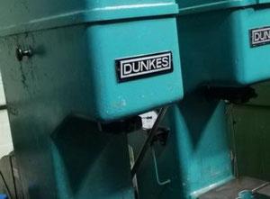 Encocheuse Dunkes DF 4