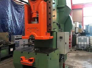 ZTS SMERAL - LE 400 C - eccentric press