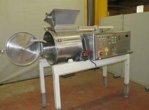 Stephan TK 150 Mixer