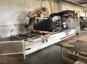 Morbidelli AUTHOR 600K XL Holzbearbeitungszentrum